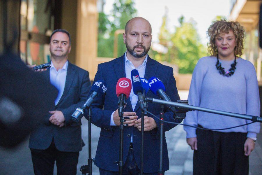 (VIDEO) Zmajlović: Očekujem promjene na čelu Zagrebačke županije