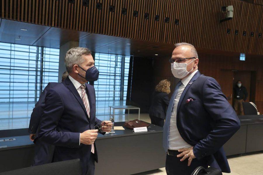 (VIDEO) Grlić Radman: RH promiče jedinstvo EU-a, deklaracije unose nemir među članice