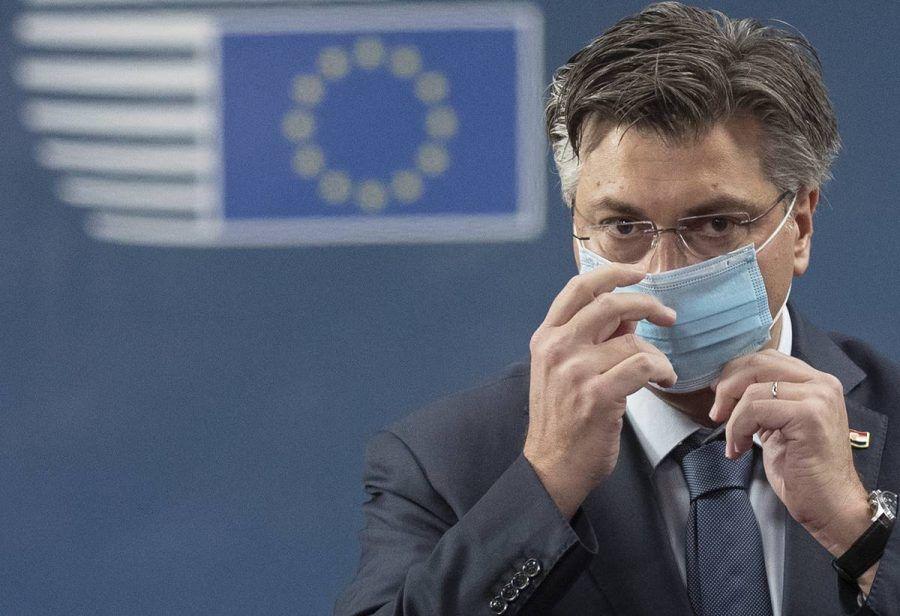 Samit EU-a o pandemiji, gospodarskom oporavku, odnosima s Turskom i Rusijom, Hrvatski plan oporavka možda do kraja srpnja