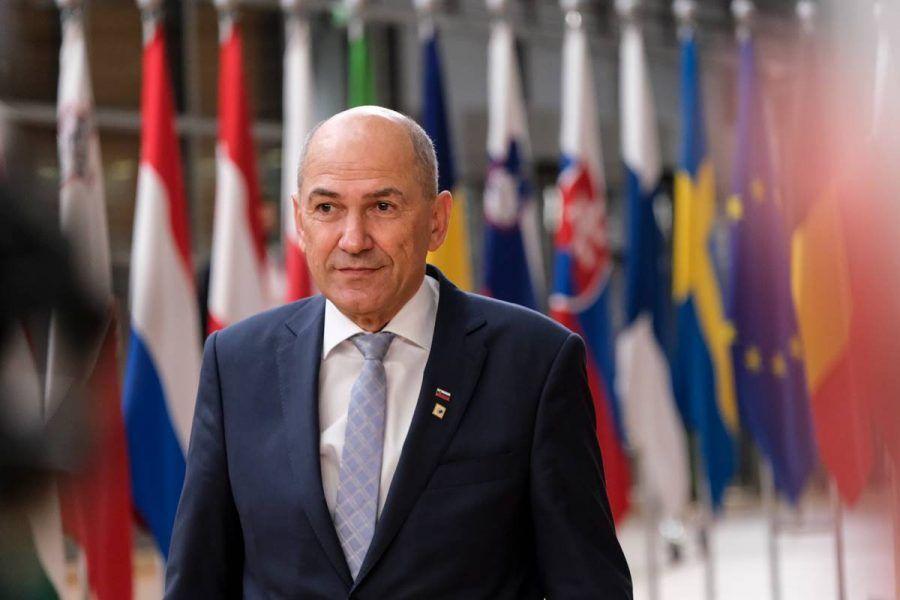 Janša: Oporavak nakon pandemije i zapadni Balkan glavni izazovi EU-a