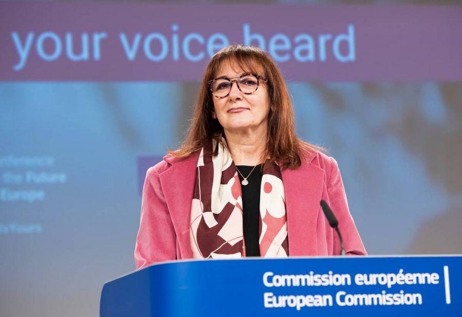 Prvo plenarno zasjedanje Konferencije o budućnosti Europe: Građani imaju riječ