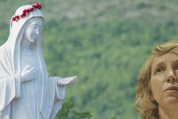 """(VIDEO) 40. OBLJETNICA UKAZANJA: Gospina poruka preko Marije Pavlović-Lunetti: """"molite se sa mnom za mir i slobodu, jer sotona je jak i želi svojim prevarama odvesti što više srca"""""""