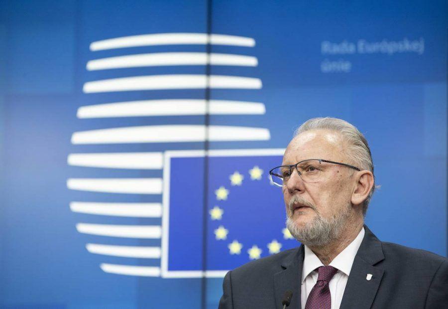 Božinović: RH s optimizmom može očekivati ulazak u Schengen