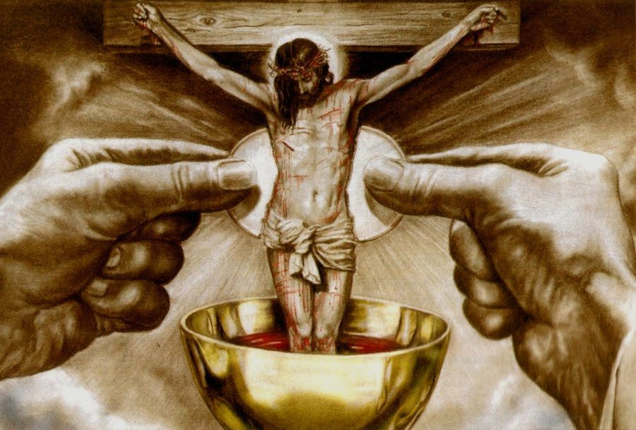 Danas slavimo svetkovinu Presvetog Tijela i Krvi Kristove ili Tijelovo: Blagdan koji naglašava da je Isus pravi Bog i čovjek