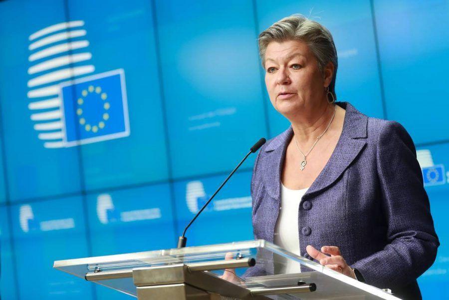 EK: Hrvatska jamči da će štititi i vanjske granice EU-a i ljudska prava migranata