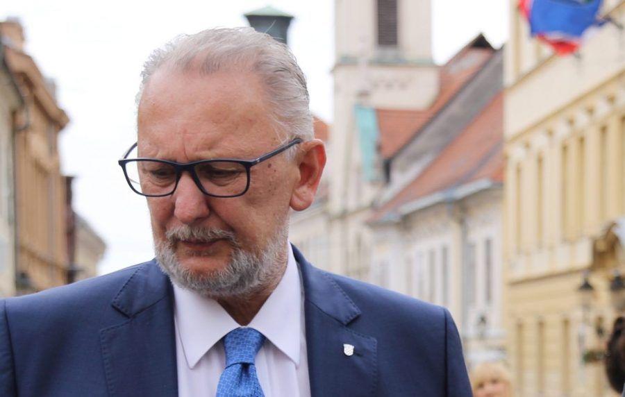 Božinović: Cijepljenje je jedini izlaz, ali nikad nije rečeno da je cijepljenje u Hrvatskoj obvezno