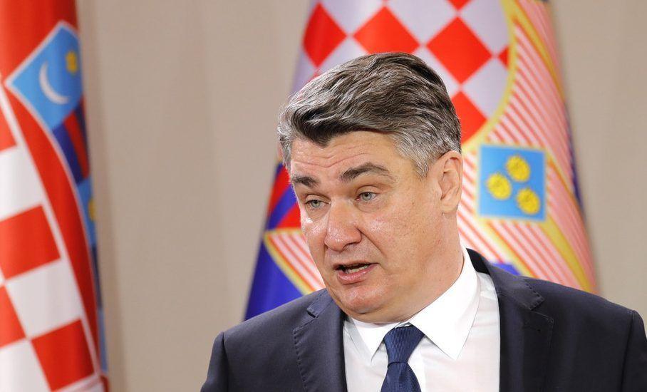 Milanović: Proces Mladiću bila je travestija i glavno da je u zatvoru, on je sociopat, grozan tip, a tu ću stati da ne bi Pupovac imao nešto protiv mene