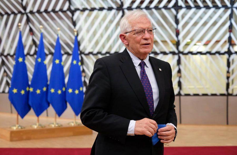 Borrell: EU snažno osuđuje de facto zabranu djelovanja Navaljnoga