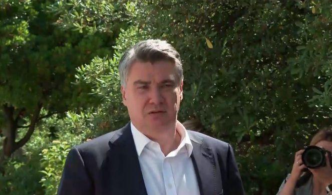 """Milanović o uhićenjima sudaca: To je sustav koji je HDZ-ov, to je sistemski poremećaj, ako su uhićena trojica sudaca ne radi se """"o štriku, već o mreži"""""""