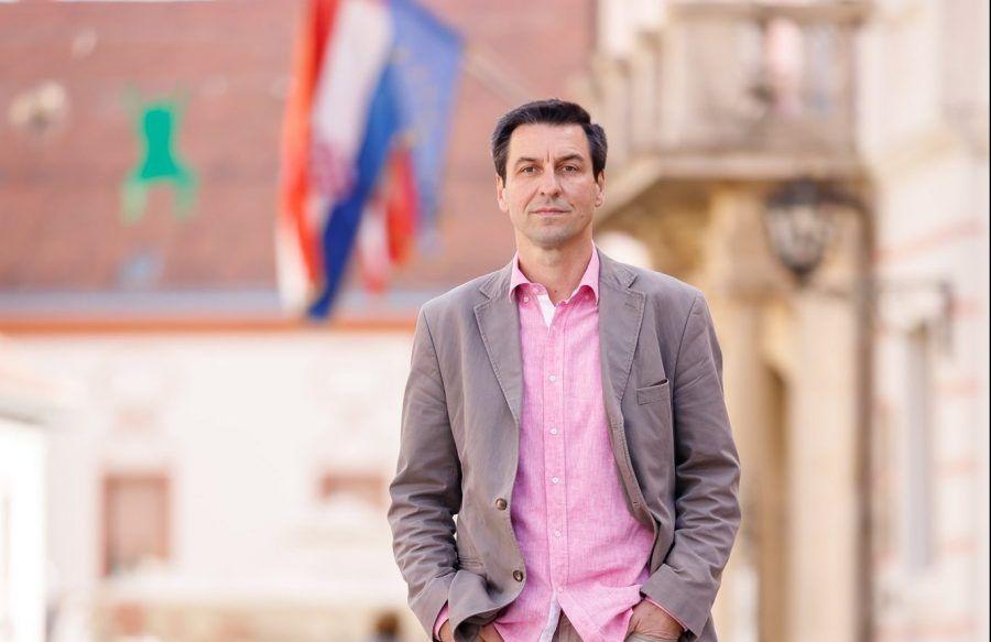 """Novi hrvatski europarlamentarac Ladislav Ilčić: Mađari su birali svoju vlast, a ne """"crvene i zelene"""" u EP-u"""