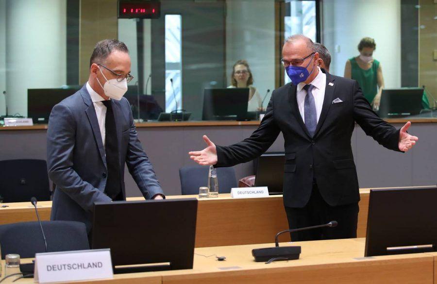 Grlić Radman: EU treba pojačati svoju geopolitičku ulogu