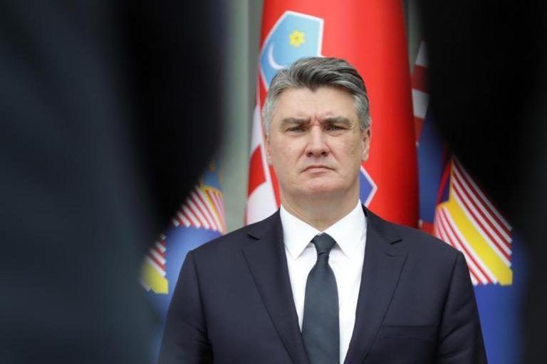 Milanović sutra u posjetu BiH održati će sastanak i radnu večeru s predstavnicima Hrvatskog narodnog sabora u Veljacima