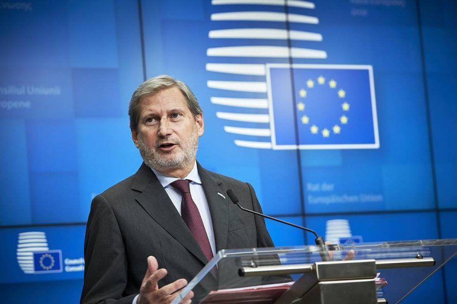 EK odbacuje kritike EP-a oko korištenja mehanizma uvjetovanosti korištenja sredstava