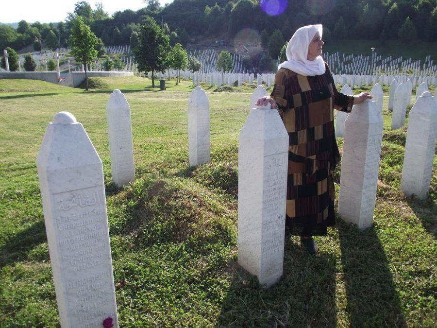 Komemoracija u Srebrenici za žrtve genocida počinjenog nad Bošnjacima u srpnju 1995. godine: Istina o zločinima ne može se promijeniti