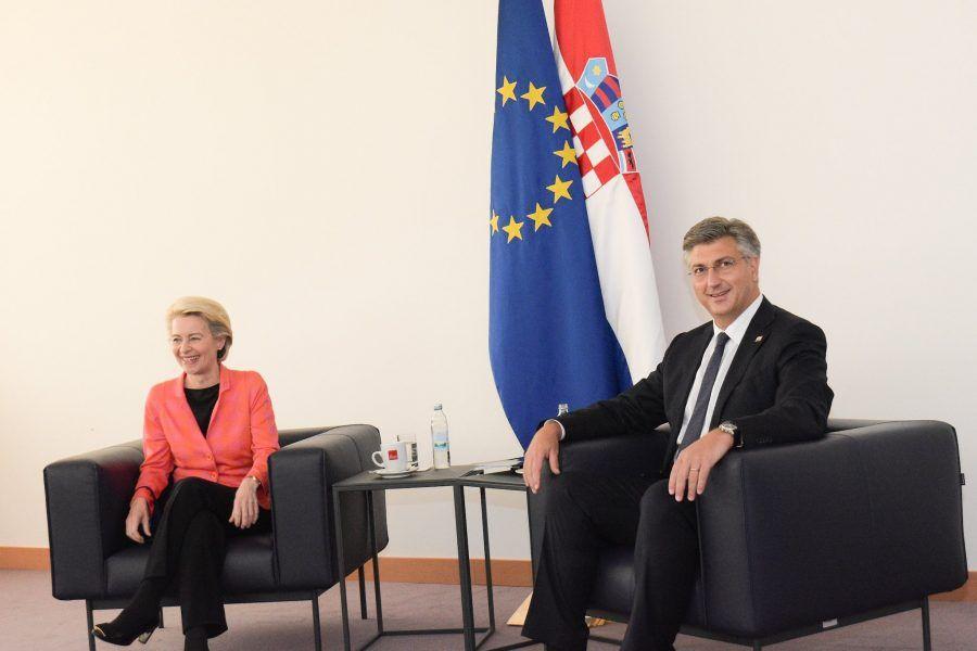 Europska komisija odobrila hrvatski nacionalni plan oporavka