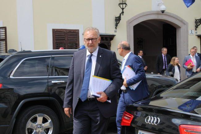 Božinović: Hrvatska je spremna za Schengen