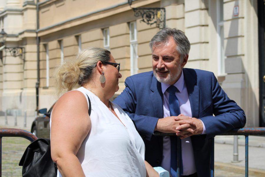 """Škoro o ostavci na čelno mjesto DP-a: """"Imam svoje pjesme, svoje vino i saborski mandat, Domovinski pokret ne smije biti moj taoc"""""""