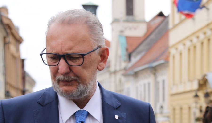 MINISTAR POLICIJE Božinović: Od ponedjeljka nove restrikcije za Jadran
