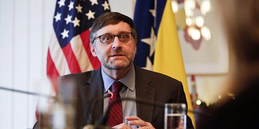 Američki izaslanik za zapadni Balkan Matthew Palmer: Reforma izbornog sustava u BiH hitna je i strateški važna