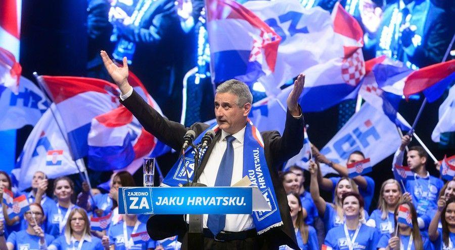 Sanjin Baković: Karamarko je dokazani HDZ-ov pobjednik, a gura ga se u propast na desnom spektru