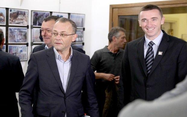 Sanjin Baković: Izbor Penave i Hasanbegovića preduvjet je za uspješno resetiranje Domovinskog pokreta