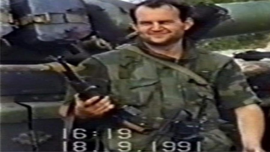 Obljetnica smrti legendarnog vukovarskog branitelja Marka Babića: Bio je, čovjek koji je pomagao svakom koji je pomoć zatražio