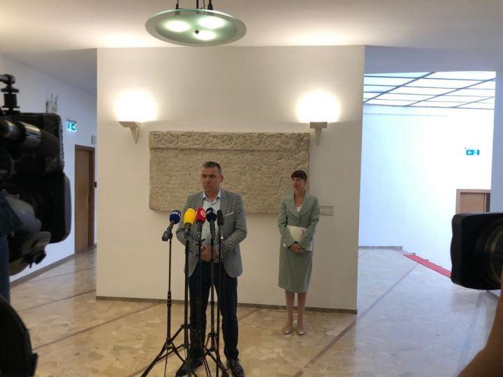 Mlinarić: Neka Medved i Plenković povuku Zakon o civilnim žrtvama, odštetu srpskim civilnim žrtvama naplatiti od Srbije