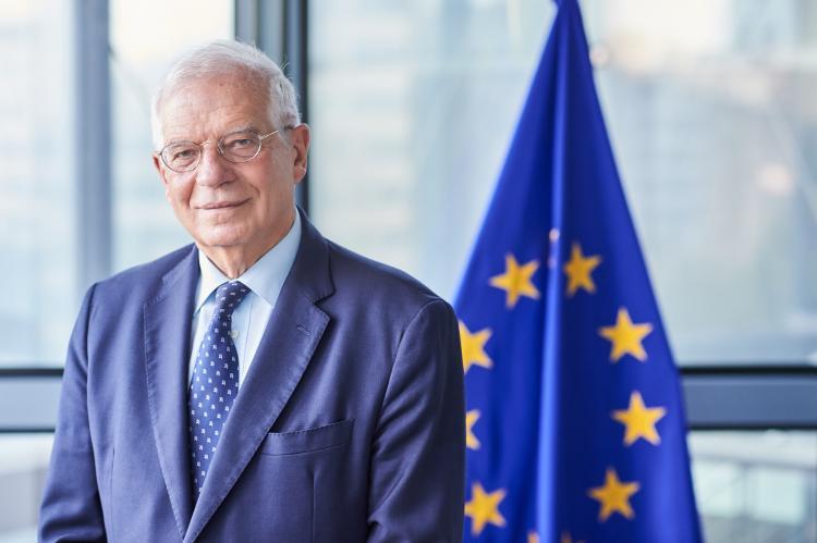 Borrell: Afganistan je pokazao potrebu za europskom vojskom
