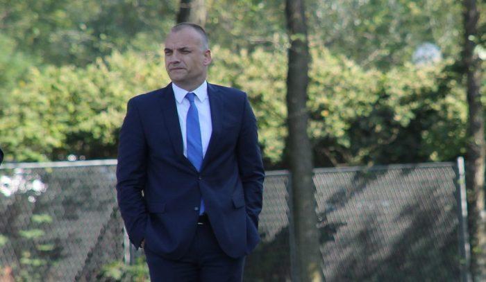"""Šef SOA-e Daniel Markić: """"Korupcije ima u svim tijelima državne uprave, na to smo upozoravali"""""""
