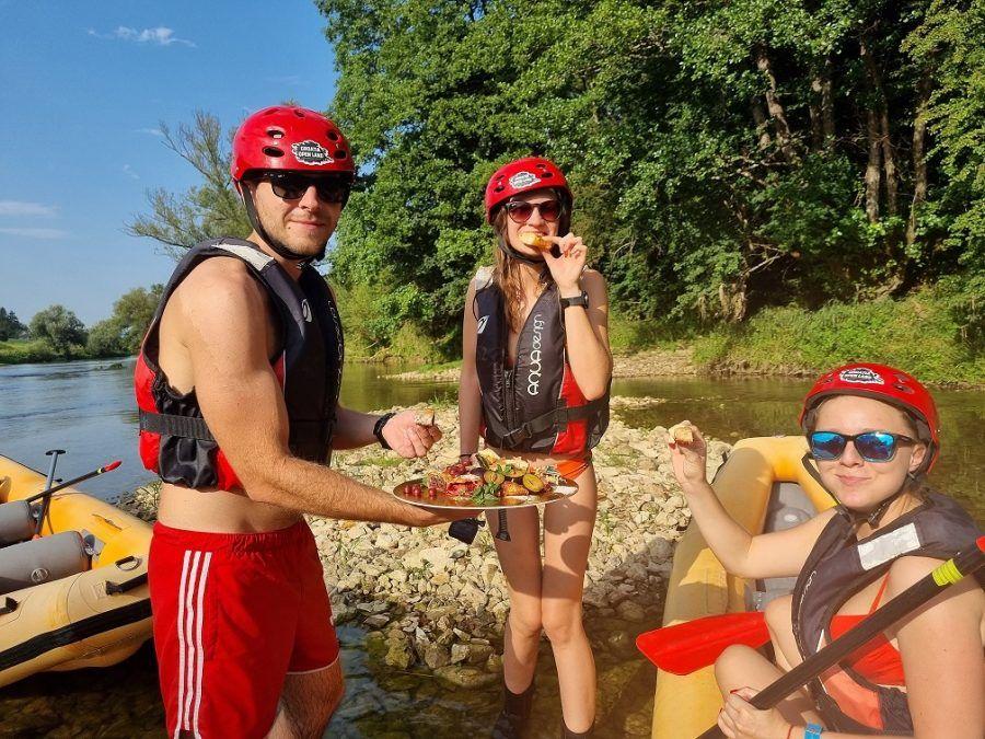 Kreće najslađi festival: Štrudlafest ove godine i na vodi i na kotačima