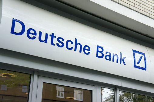Američke vlasti istražuju poslovanje Deutsche Bank