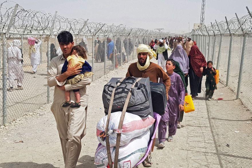 Europarlamentarci: EU mora pružiti humanitarnu pomoć Afganistancima