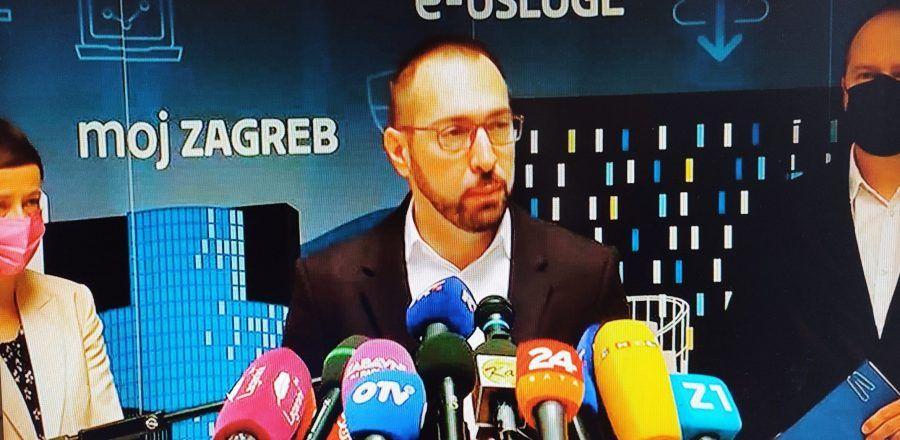 Tomašević imenovao novi Nadzorni odbor ZET-a: Do kraja tjedna javni natječaj za novog direktora ili direktoricu ZET-a