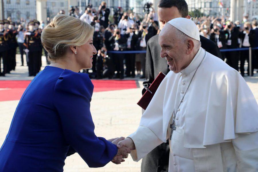 Papa žali zbog europske podjele između individualnih prava i općeg dobra