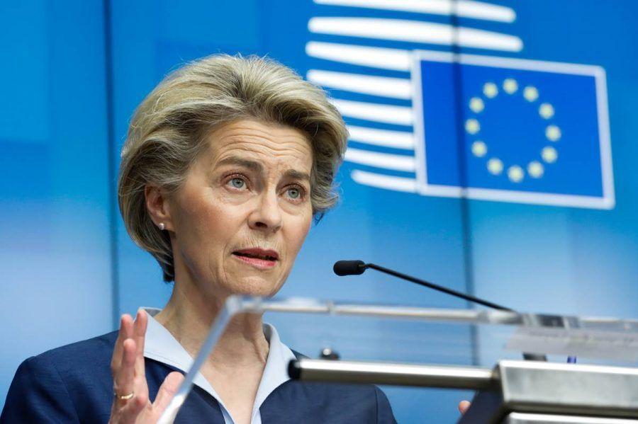 Von der Leyen: Siromašnim zemljama četiri milijarde eura više za borbu s klimatskim promjenama