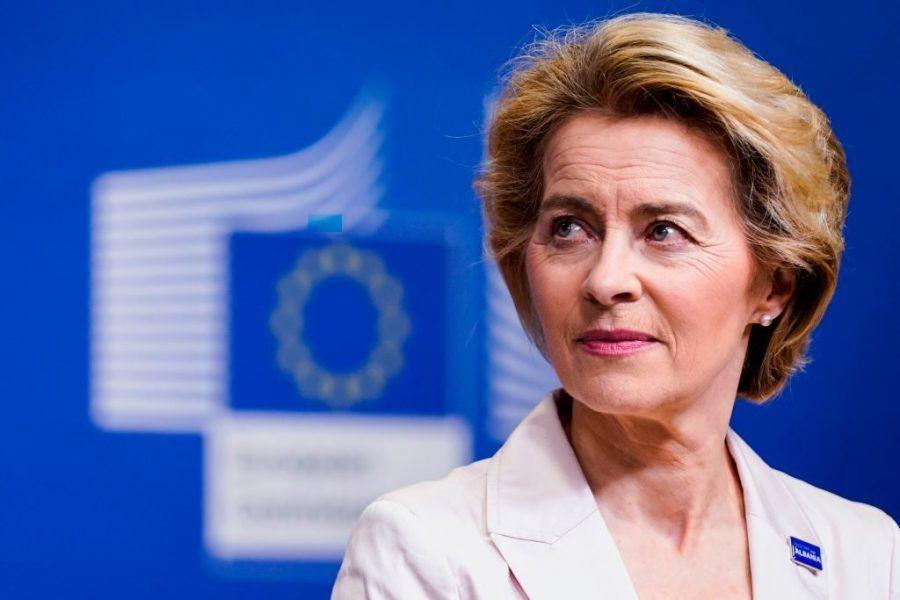 Hrvatski eurozastupnici čelnici Komisije Von der Leyen: EU nije globalni protagonist, zelene politike prespore