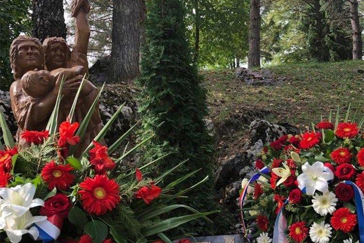 Obilježena 30. obljetnica pogibije najmlađe žrtve u Domovinskom ratu
