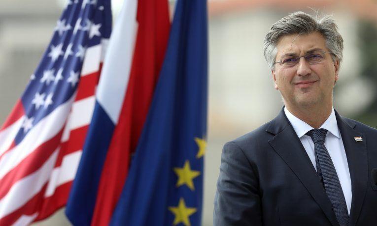 Plenković o 11. rujnu: Hrvatska je solidarna s Amerikom – Zlo terorizma globalna je prijetnja koju možemo iskorijeniti zajedničkim djelovanjem i suradnjom