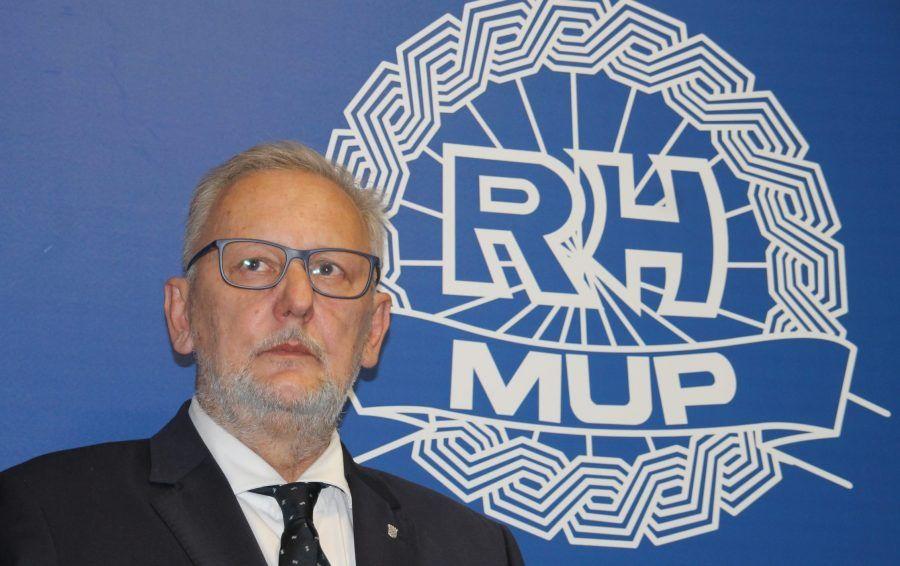 Božinović: RH neće slijediti preporuku EU-a u pogledu putovanja državljana SAD-a