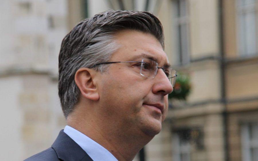 Plenković oštro odgovorio Bauku i Grmoji: Je li HDZ možda organizirao slučaj Rimac pred parlamentarne izbore prije godinu i pol dana?