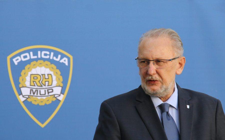 Božinović o slučaju Njonjo: U policijskom postupanju ništa sporno-  Jandroković je štićena osoba