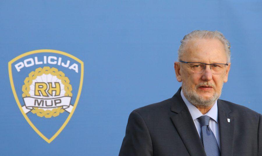 Božinović oporbi pokazao zube: Kad god policija i državno odvjetništvo nešto poduzmu, odmah govore da je to politizacija