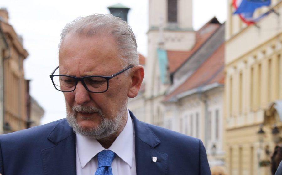 Božinović na sjednici Vlade o odlukama Stožera te temama iz djelokruga MUP-a: Pet novih odluka vrijede do 15. rujna