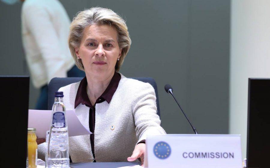 Predsjednica Europske komisije u posjetu zapadnom Balkanu do kraja rujna