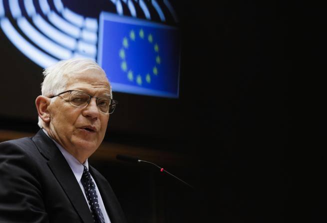 Borrell traži europske snage za brzu reakciju: Stanje u Afganistanu pokazuje da nikada nije bilo veće potrebe za snažnijom europskom obranom