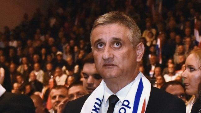 Sanjin Baković: Desnica se presložila, a ujediniti ih može jedino Tomislav Karamarko