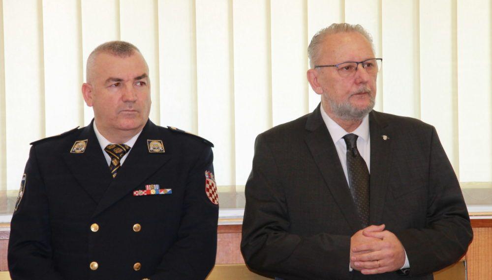 MINISTAR POLICIJE Božinović: Ne odrađujemo prljavi posao za EU koja je nespremna na novi migrantski val