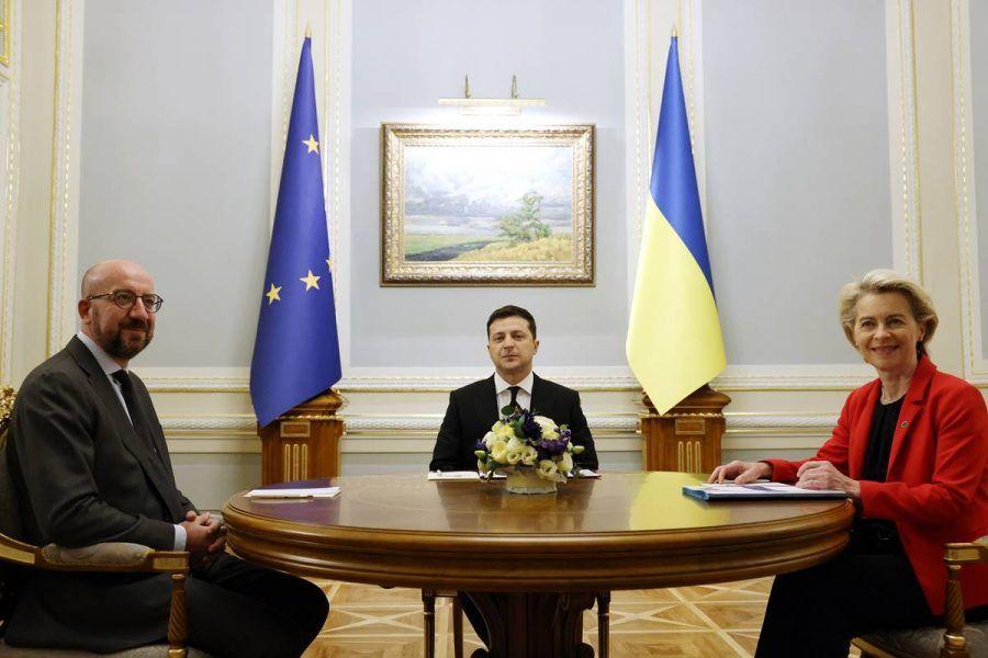 EK: Europska unija nastoji osigurati Ukrajini opskrbu plinom